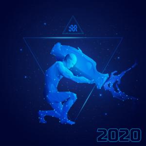 водолей 2020 год